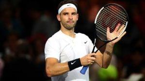 Grigor Dimitrov Top 20 ATP